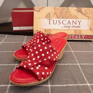 Tuscany by Easy Street